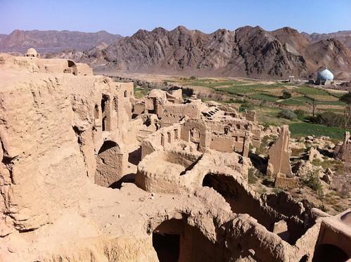 Foto de Kharanaq (Iran)