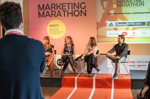 Marketing Marathon Lisboa 2013 - Quarta-feira 6 Nov
