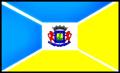 Bandeira da cidade de Juazeiro do Norte