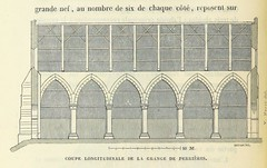 """British Library digitised image from page 350 of """"Statistique monumentale du Calvados"""""""