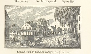 "Image taken from page 331 of '[Pictorial History of the State of New York, etc. [Compiled from the ""Historical Collections of the State of New York,"" by J. W. Barber and Henry Howe, published in 1841.]]'"