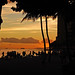 Sunset: Waikiki (Explored 12/7/2013) by jcc55883