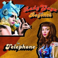 Lady Gaga – Telephone ft. Beyoncé