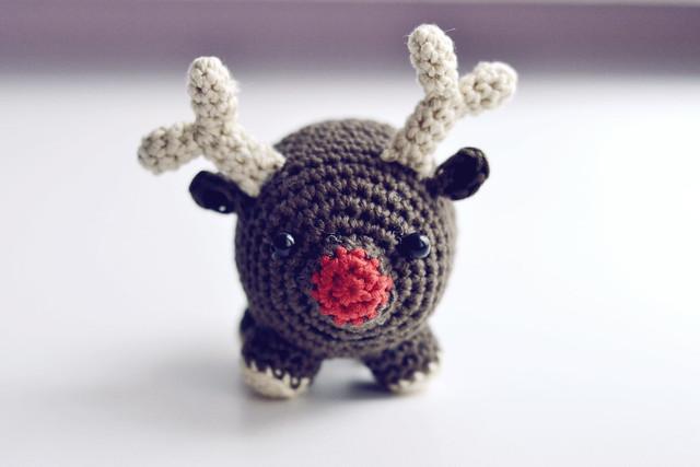 Chubby Rudolph