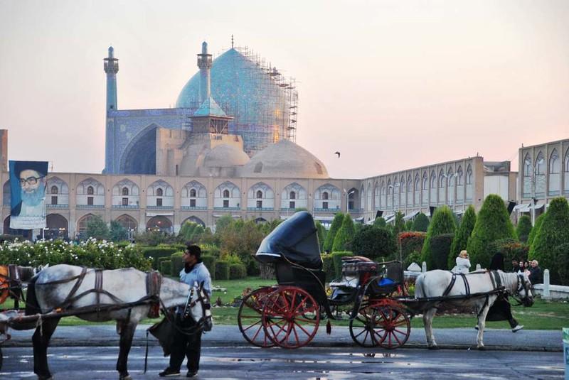 02 Plaza del Iman Khomeini en Isfahan (207)
