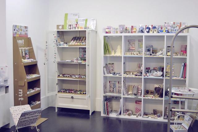 Soufflé Shop