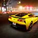 C7 Stingray - Corvette Magazine by davidbushphoto.com