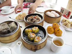 Yumcha @ Urban China