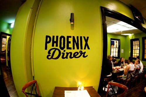 Phoenix Diner