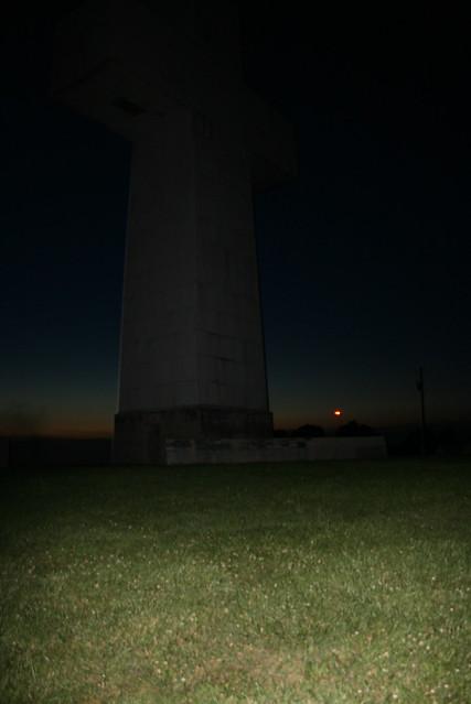 Bald Knob Cross of Peace in Alto Pass, Illinois
