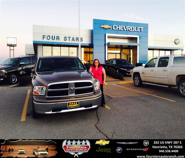 thank you to ruth ann brown on your new 2010 dodge ram 1500 from scott sanders and everyone at. Black Bedroom Furniture Sets. Home Design Ideas