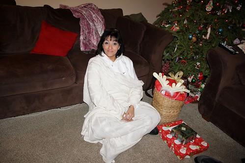 January Christmas 2014