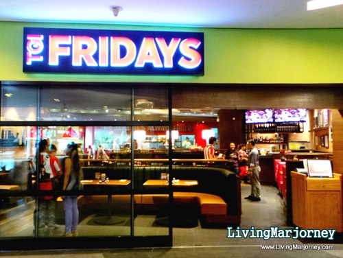 TGIF Newly Opened Glorietta 3 Branch, by LivingMarjorney on Flickr