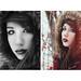 Dana (diptych 1) by jenna_brown