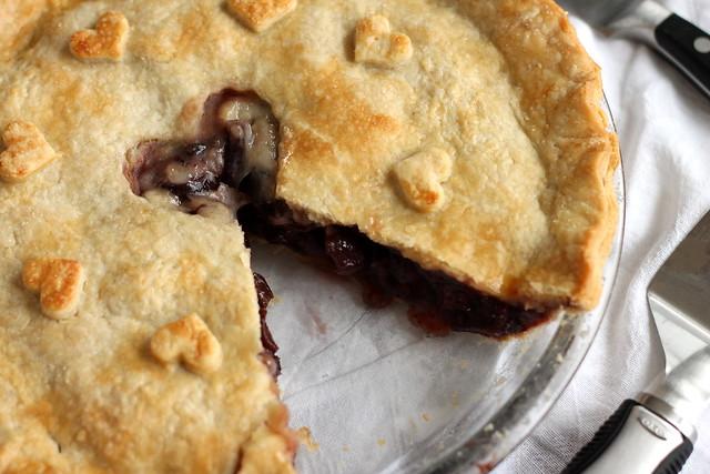Pie crust perfection