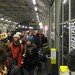 Small photo of Absurd crowding