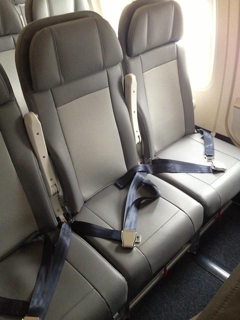 Recaro Slimline Seat 1