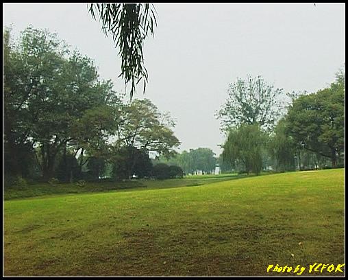 杭州 西湖 (其他景點) - 576 (西湖十景之 柳浪聞鶯)