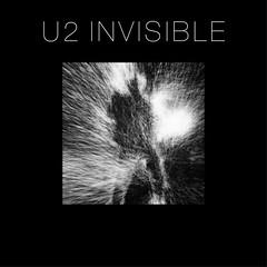"U2 ""Invisible"" single"