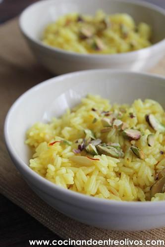 Arroz persa www.cocinandoentreolivos (16)