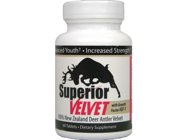 Superior Velvet