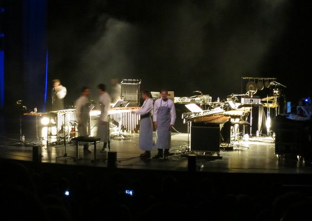 Pantha du Prince & The Bell Laboratory