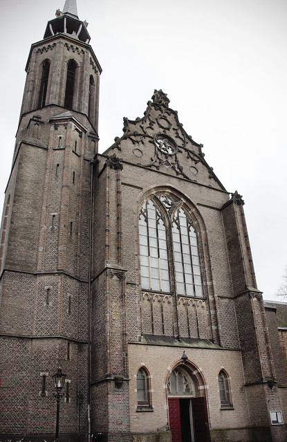 Sint-Catharinakathedraal