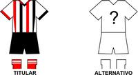 Uniforme Selección de la Liga Mbuyapeyense de Fútbol