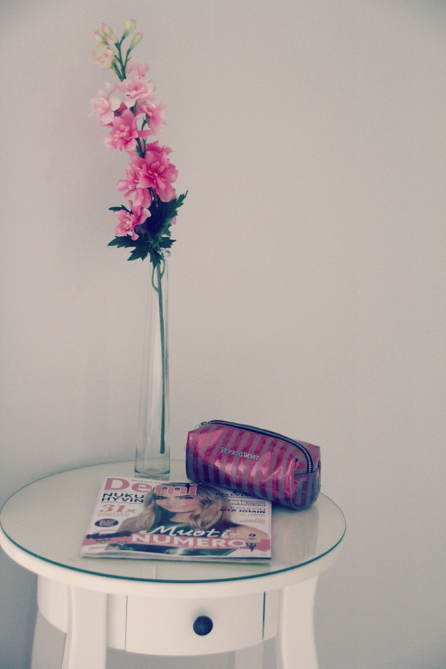 pinkkiä
