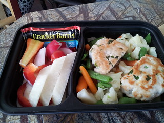 Boyfriend's lunch for 2/28/14