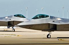 shenyang j-11(0.0), sukhoi su-35bm(0.0), lockheed martin f-35 lightning ii(0.0), lockheed f-117 nighthawk(0.0), mcdonnell douglas f-15 eagle(0.0), canard(0.0), northrop t-38 talon(0.0), lockheed martin f-22 raptor(1.0), aviation(1.0), airplane(1.0), wing(1.0), vehicle(1.0), fighter aircraft(1.0), jet aircraft(1.0), air force(1.0),