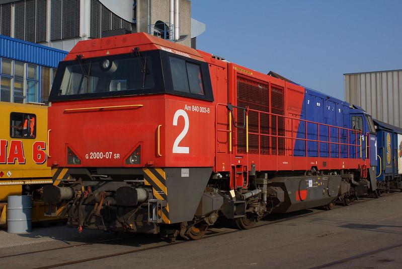 2014-03-06, Scheuchzer/CFF, Bussigny, Am 840 003