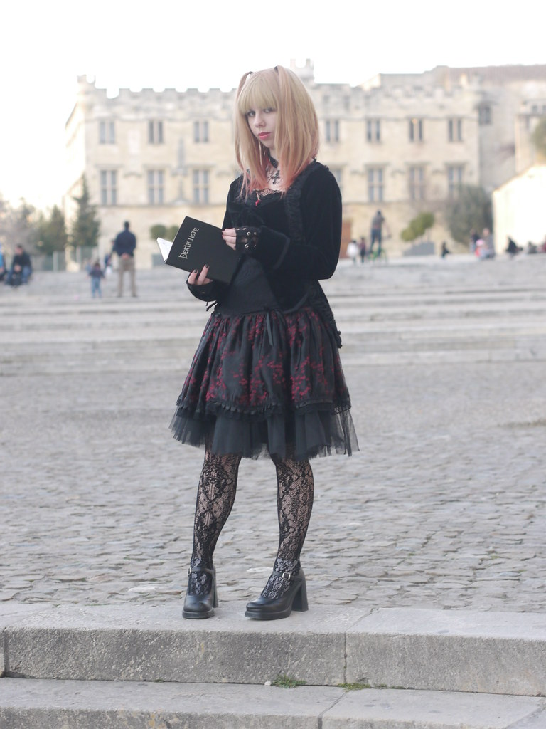 related image - Sortie Cosplay Avignon - 2014-02-22- P1780415