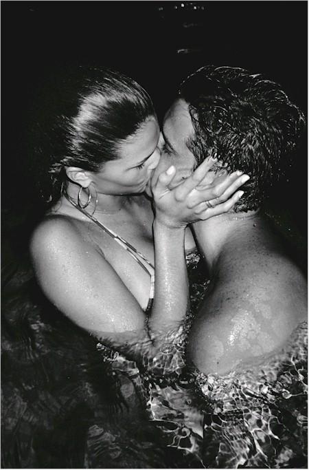 Sin título. Río de Janeiro, 1998. Trabajo personal. © Mario Testino