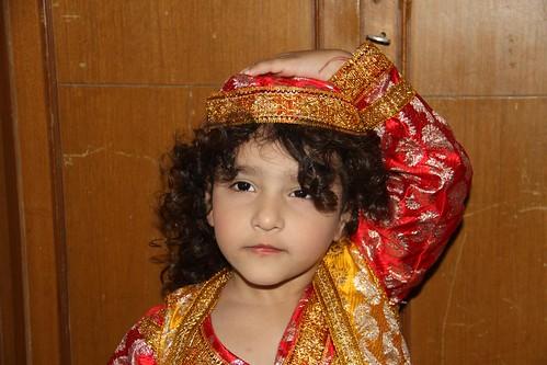 Zinnia Fatima by firoze shakir photographerno1