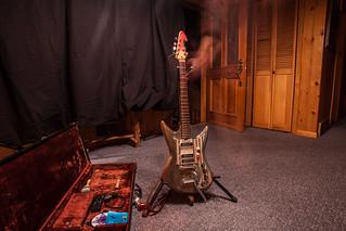 Ghost.Guitar