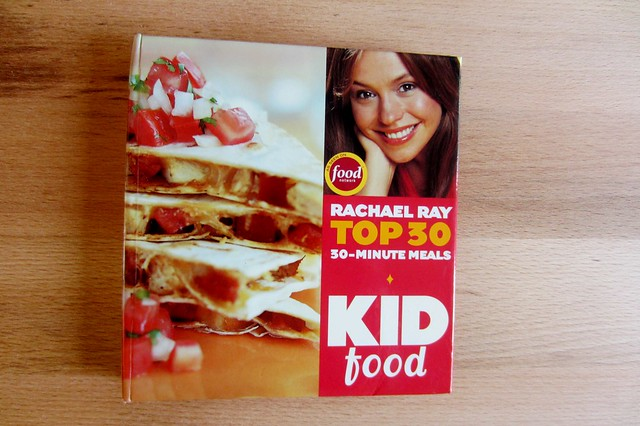 52 sandwiches #30: Rachel Ray's meatza pizza burger
