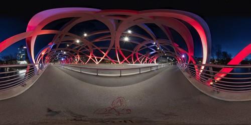 Hans Wilsdorf Bridge