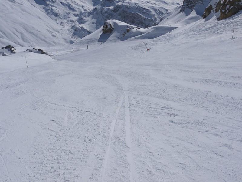 Face de Bellevarde - Val d'Isère 13889603410_7114032584_c