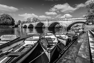 Richmond Rowboats