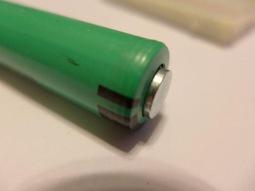 Panasonic 3100mAh18650 鋰電池