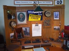 Morse Telegraph Club
