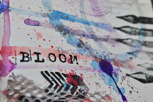 bloom title