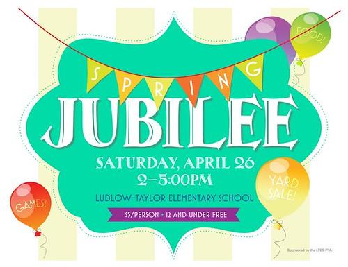 Spring Jubilee