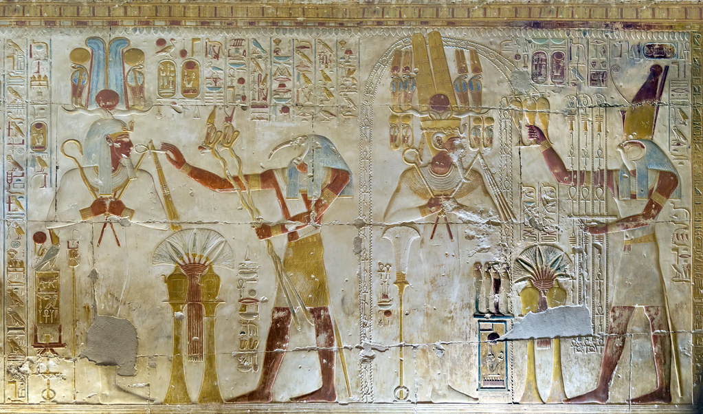 the significance of ancient egyptian art The art of ancient egypt was largely created for elites, with visual conventions expressing consistent ideals a persistent concern with death, burial, and the afterlife were also driving forces of egyptian.