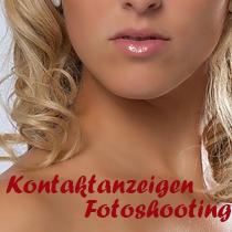 Kontaktanzeigen Fotoshooting
