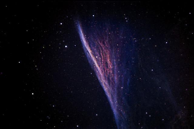 NGC 2736 Nebula