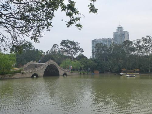 Fujian-Fuzhou-Parc-Lac Ouest (62)