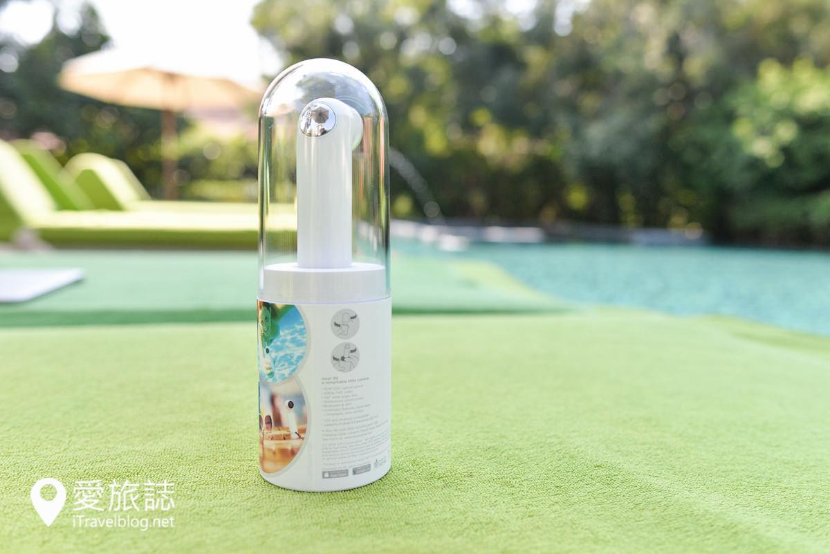 HTC RE 迷你攝錄影機 03