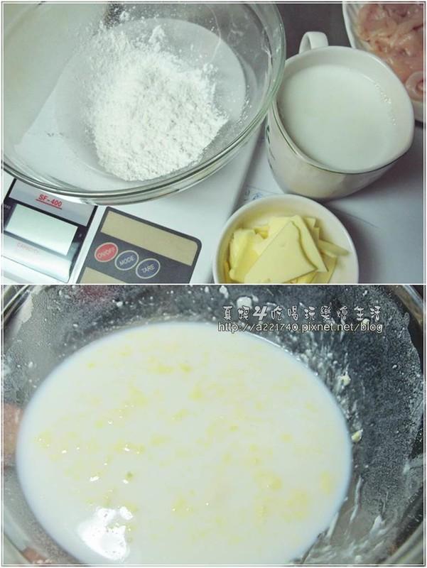 10白醬漿2